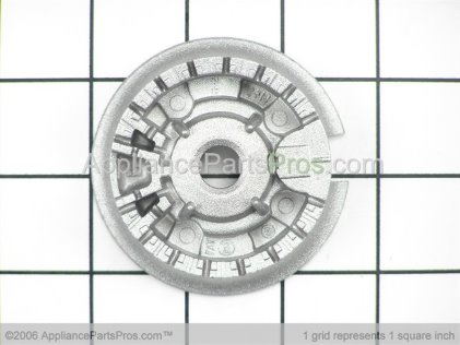 Frigidaire Burner 316212400 from AppliancePartsPros.com