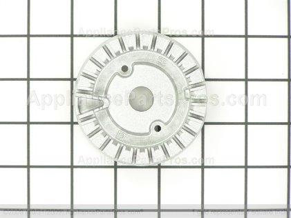 Frigidaire Burner 316438600 from AppliancePartsPros.com