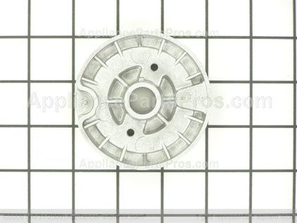 Frigidaire Burner 316438600 from AppliancePartsPros.com