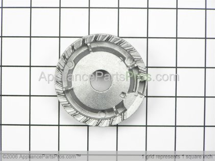 Frigidaire Burner 318148002 from AppliancePartsPros.com