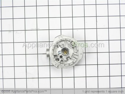 Frigidaire Burner Assembly 5303935025 from AppliancePartsPros.com
