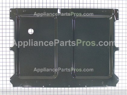 Frigidaire Burner Box 316201407 from AppliancePartsPros.com