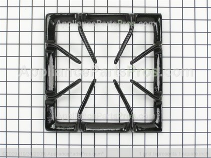 Frigidaire Burner Grate 316084503 from AppliancePartsPros.com