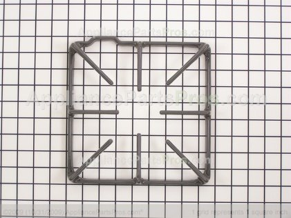 Frigidaire Burner Grate 316085205 from AppliancePartsPros.com