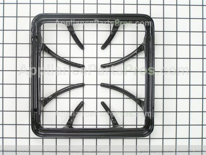 Frigidaire Burner Grate 318221711 from AppliancePartsPros.com