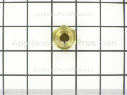 Frigidaire Bushing,coupler 134128700 from AppliancePartsPros.com