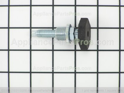 Frigidaire Bushing, Foot Kit 5303937190 from AppliancePartsPros.com