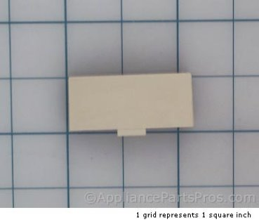Frigidaire Button 5303206954 from AppliancePartsPros.com