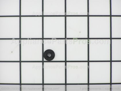 Frigidaire Handle Mounting Button 240421701 from AppliancePartsPros.com