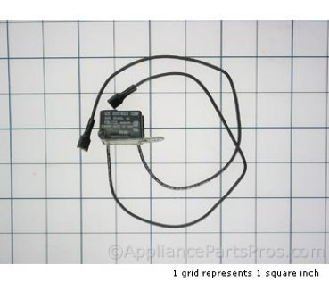 Frigidaire Buzzer 216713600 from AppliancePartsPros.com