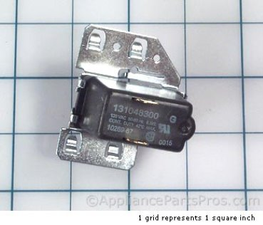 Frigidaire Buzzer-Adjustable 134087000 from AppliancePartsPros.com