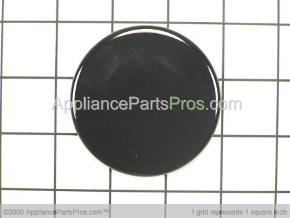 Frigidaire Burner Cap 316213500 from AppliancePartsPros.com