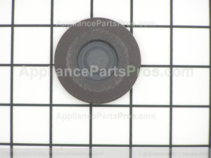 Frigidaire Cap, 5K Burner , Gray 316206601 from AppliancePartsPros.com