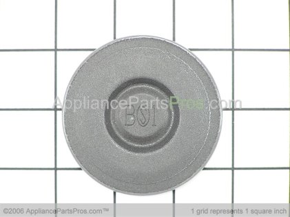 Frigidaire CAP`9.5K Burner `gray 316213501 from AppliancePartsPros.com