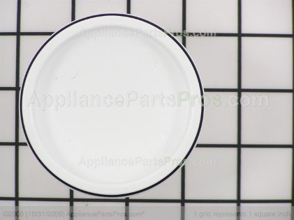 Frigidaire Cap Assembly 131606210 from AppliancePartsPros.com