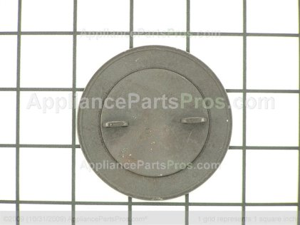 Frigidaire Cap-Burner 316010905 from AppliancePartsPros.com