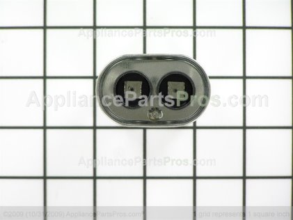 Frigidaire Capacitor 5304464253 from AppliancePartsPros.com