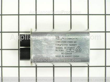 Frigidaire Capacitor 5304467671 from AppliancePartsPros.com