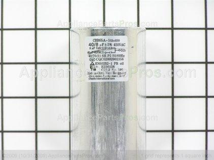 Frigidaire Capacitor 5304472400 from AppliancePartsPros.com