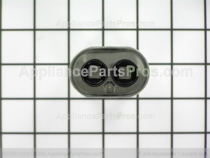 Frigidaire Capacitor 5304487566 from AppliancePartsPros.com
