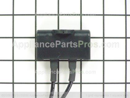 Frigidaire Capacitor Run 297286810 from AppliancePartsPros.com
