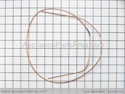 Frigidaire Capillary TUBE`45 Inch Long `cut to Length 5308017120 from AppliancePartsPros.com