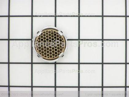 Frigidaire Catalyst`oven Vent `ceramic 316247300 from AppliancePartsPros.com