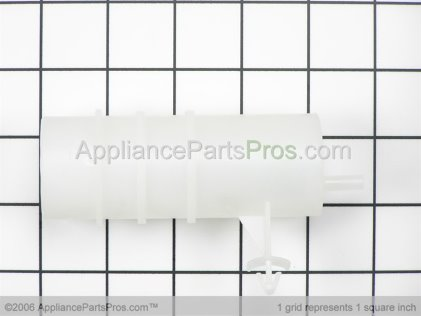 Frigidaire Chamber-Air 131277500 from AppliancePartsPros.com