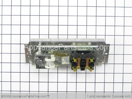 Frigidaire Clock 316038107 from AppliancePartsPros.com