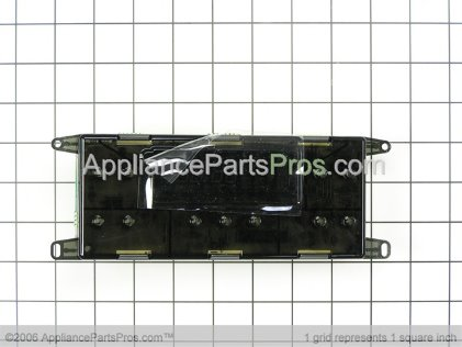 Frigidaire Clock 316080103 from AppliancePartsPros.com