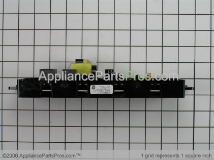Frigidaire Clock 316207526 from AppliancePartsPros.com
