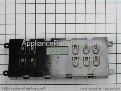 Frigidaire Oven Control Board 316207529 from AppliancePartsPros.com