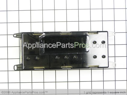 Frigidaire Clock 318010300 from AppliancePartsPros.com
