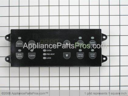 Frigidaire Clock 318185845 from AppliancePartsPros.com