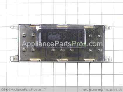 Frigidaire Clock/timer 316080102 from AppliancePartsPros.com