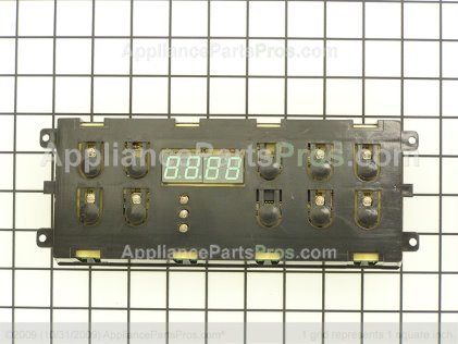Frigidaire Clock/timer 316131601 from AppliancePartsPros.com