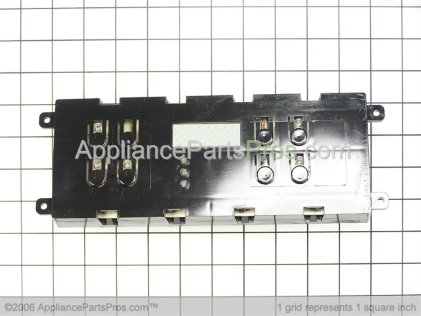 Frigidaire Oven Control Board 316207510 from AppliancePartsPros.com