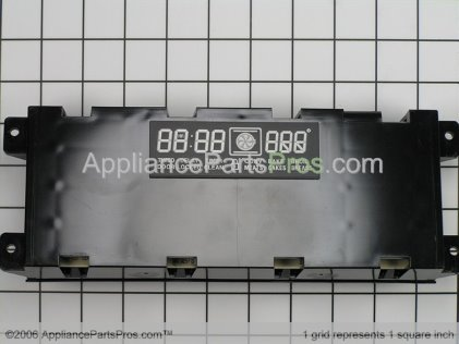 Frigidaire Clock/timer 316272202 from AppliancePartsPros.com