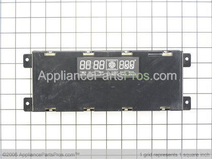 Frigidaire Clock/timer 316272206 from AppliancePartsPros.com