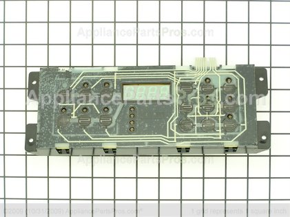 Frigidaire Clock/timer 316418500 from AppliancePartsPros.com