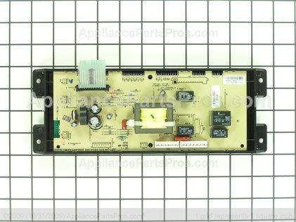 Frigidaire Clock/timer 316418501 from AppliancePartsPros.com