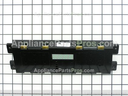 Frigidaire Clock/timer 316418520 from AppliancePartsPros.com