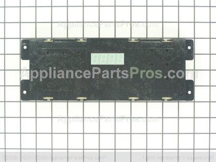 Frigidaire Clock/timer 316418522 from AppliancePartsPros.com