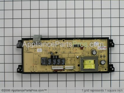 Frigidaire Clock/timer 316418701 from AppliancePartsPros.com