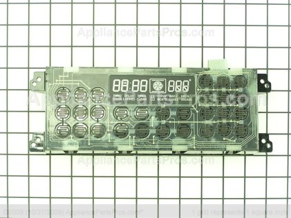 Frigidaire Clock/timer 316418702 from AppliancePartsPros.com