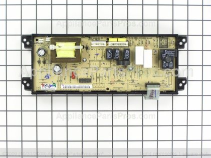 Frigidaire Clock/timer 316418704 from AppliancePartsPros.com