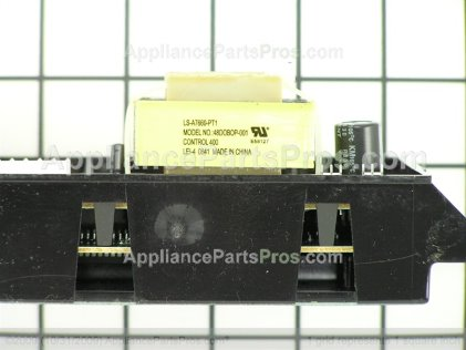 Frigidaire Clock/timer 316418706 from AppliancePartsPros.com
