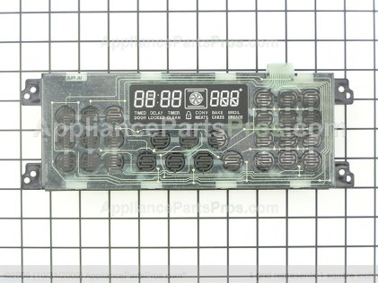 Frigidaire Clock/timer 316418707 from AppliancePartsPros.com
