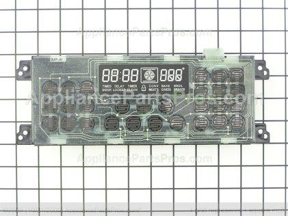 Frigidaire Clock/timer 316418707 from AppliancePartsPros.com