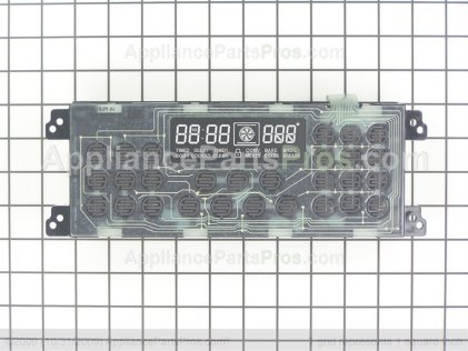 Frigidaire Clock/timer 316418708 from AppliancePartsPros.com